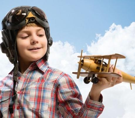 Международная олимпиада по истории авиации и воздухоплавания имени А.Ф. Можайского
