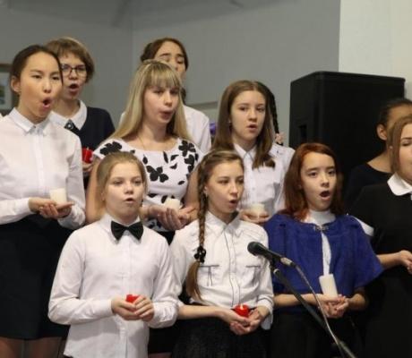 Определены лучшие хоровые коллективы Чукотского автономного округа
